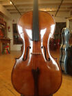 4/4 Cello: West Coast Strings: Dario Giovanni - Free Case! Free Shipping