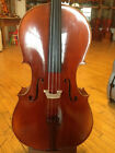 4/4 Cello: West Coast Strings: Peter kauffman - Free Case! Free shipping!