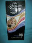 NEW IN BOX MUSICAL CHRISTMAS PORCELAIN DOLL