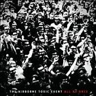 All at Once by The Airborne Toxic Event (CD, Apr-2011, Island (Label))