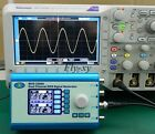 5MHz Arbitrary Waveform Dual Channel DDS Function Signal Generator Sweep+2.4