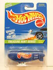 HOT WHEELS 1997 TREASURE HUNT SERIES #10/12 BLIMP