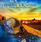 PETERIK/SCHERER - RISK EVERYTHING - NEW CD ALBUM
