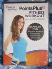 WEIGHT WATCHERS POINT PLUS FITNESS WORKOUT DVD JENNIFER COHEN