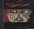 Nobody Knows (2002) Out of the Blue Records - CD  - (NEW) Scarce!!