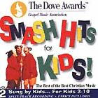 The Dove Awards: Smash Hits for Kids, Vol. 2  (Cassette, Madacy) NEW