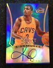 Breaking Down the 2013-14 Panini Prizm Basketball Parallel Rainbow 12