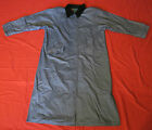 Misty Harbor Original Blue Insulated full Length Raincoat size 1X Flannel Lined