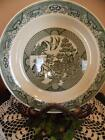 Antique Willoware Royal China Large Decorative Charger Plate