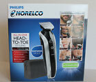 Philips Norelco All-in-one HEAD TO TOE Multigroom 7300 ( QG3386/45 )