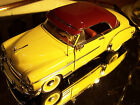 FRANKLIN MINT 1950 CHEVROLET 2 TONE COUPE BEL AIR VERY NICE NO BOX AND PAPERS