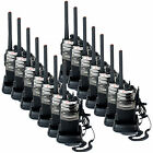 12PCS Walkie Talkie TONFA TF-A300 VHF 10W 16CH Monitor CTCSS/DCS Trwo way Radio