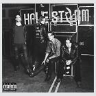 Halestorm - Into the Wild Life [Deluxe CD 2015] PA Explicit Brand New and Sealed