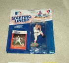1988 Starting Lineup Roger Clemens Action Figure SLU Good Condition  SHIPS FREE
