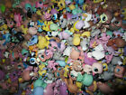 10/Lots Random Littlest Pet Shop Cute Cat Dog Birds Animal Figures Child Kid Toy