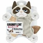 Grumpy Cat Window Cling Toy