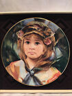 Classic 1982 Royal Doulton Plate Portraits of Innocence
