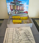 Vintage Kibri Gravel Plant B-9954  HO Scale Model Kit - for parts