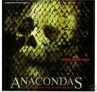 Anacondas:The Hunt For The Clood Orchid-2004-Original Movie Soundtrack-CD