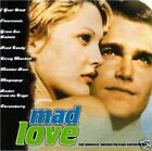 Mad Love - 1995 - Original Movie Soundtrack- CD