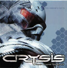 Crysis-2007-Game Original Soundtrack- CD