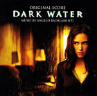 Dark Water-2005-Score-Original Movie Soundtrack CD