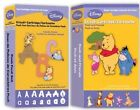 New Pooh and Friends + Pooh Font Cricut Cartridges Adorable Images  Fonts