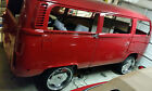 Volkswagen  Bus Vanagon Almost Done Running No SMOG Fresh Paint 1973 VW Bus Volkswagen Transporter Van Bay Window