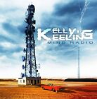 KELLY KEELING - MIND RADIO - NEW CD ALBUM