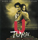 U Turn-1997-Original Movie Soundtrack-23 Track-CD