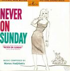 Never On Sunday-1960-Original Movie Soundtrack-CD