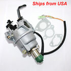 Carburetor For Rural King Jiangdong JDP 8000E JDP8000E 10000E JDP1000E Generator