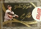 2014 Topps Five Star Craig Biggio Golden Graphs Auto #ed 10 10 Ebay 1 1