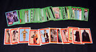 Star Wars Series 4 Green Border Trading Card & Sticker Set Complete 1977 Topps