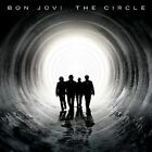 Bon Jovi : The Circle / When We Were Beautiful (CD + DVD) CD
