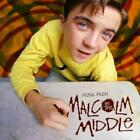 Various Artists  Music from Malcolm in the Middle CD 2005
