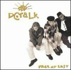 dc Talk : FREE AT LAST CD