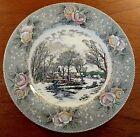 Vintage Adams Currier & Ives