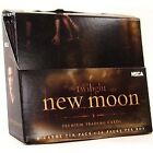 TWILIGHT - New Moon Trading Cards Box (Sealed) #NEW