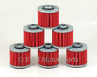 1978-1979 YAMAHA SR500 SR 500 SR500E SR500F ***6 PACK*** OIL FILTER