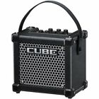 Roland Roland guitar amplifier micro cube GX MICRO CUBE GX Black Japan new