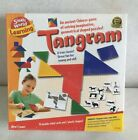 Tangram by Small World Learning Ancient Chinese Game New