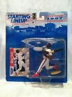 Albert Belle Cleveland Indians 1997 Baseball Starting Lineup Action Figure NOS