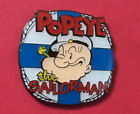 POPEYE THE SAILORMAN COLLECTOR PIN