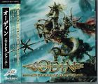 ODIN / Endless Journey CD NEW  japan power metal knights of round