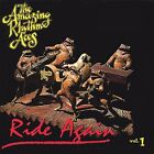 Ride Again, Amazing Rhythm Aces, New