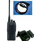 New KENWOOD UHF radio400-470MHz 5W 2-Way Radio TK3207G+program Software+cable