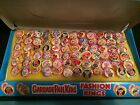 Rare Garbage Pail Kids Imperial Toys Fashion Rings Complete Box