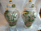 lot of 2 OMC Porcelain 12
