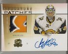 2009-10 Upper Deck The Cup Signature Patches #SPRM Ryan Miller 75